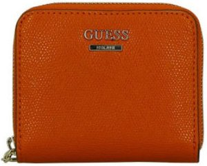 Guess dames portemonnee Open Road Small Spice SWVG7186370/SPI