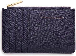 Estella Bartlett Pasjes portemonnees Card Purse Blauw