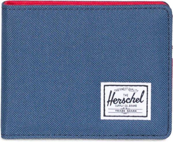 Herschel Supply Co. Roy - Portemonnee - RFID - Grey