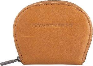 Cowboysbag Knox Portemonnee - Camel
