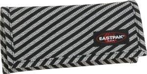 Eastpak Runner Single Wallet EK597812, Vrouwen, Grijs, Portemonnee