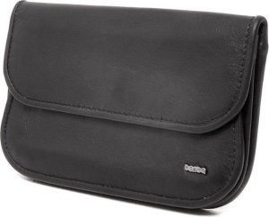 Berba Dames Portemonnee Soft 001-165 Black