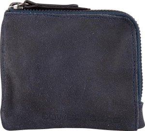 Cowboysbag Portemonnee Wallet Boone - Blauw