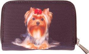 Portemonnee yorkshire terrier