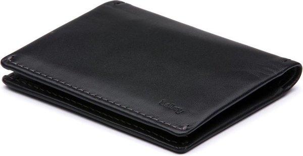 Bellroy Slim Sleeve Portemonnee (Black)