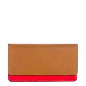 Mywalit Medium Matinee Wallet Portemonnee Caramel