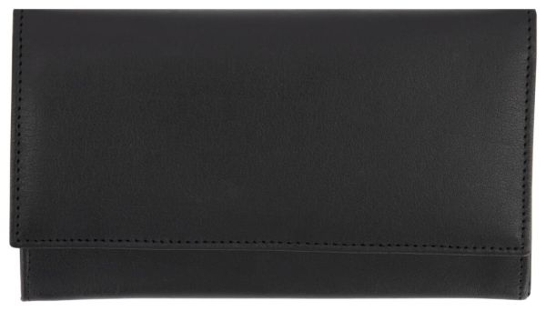 Leren Portemonnee 10x16.4 - RFID-