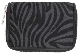 Portemonnee 7.5x11 Zebra