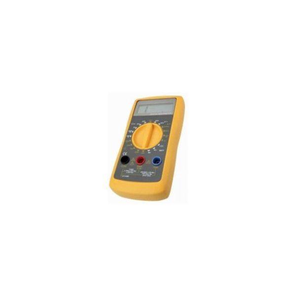 Topex Multimeter