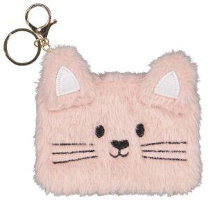 HEMA Sleuteletui Fluffy Kat