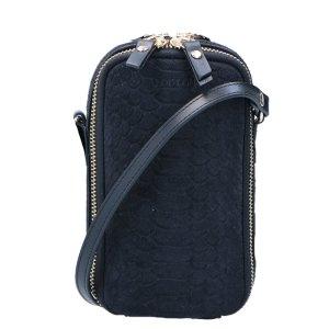 LouLou Essentiels Sugar Snake Mobilebag Black