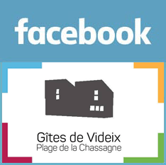 Facebook du Gîtes de Videix