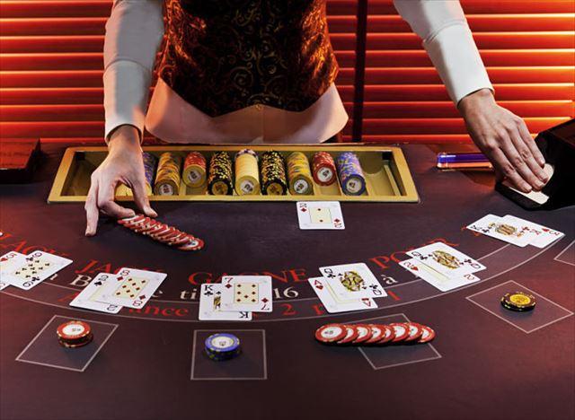 blackjackd