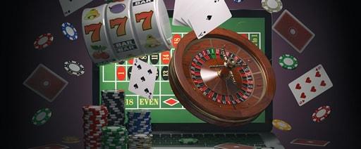 オンラインカジノのルーレットとは