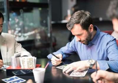 Bingo, sparen, spelletje, spaargeld, challenge, uitdaging, spaarmanier, porterenee, spaarbedrag, sparen