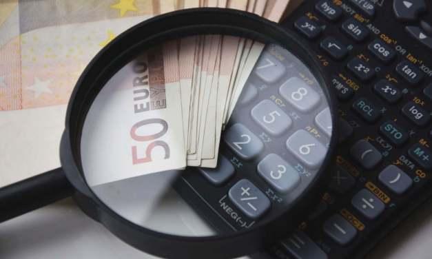 'Ik had 1.000 euro spaargeld toen ik na mijn scheiding op straat stond'
