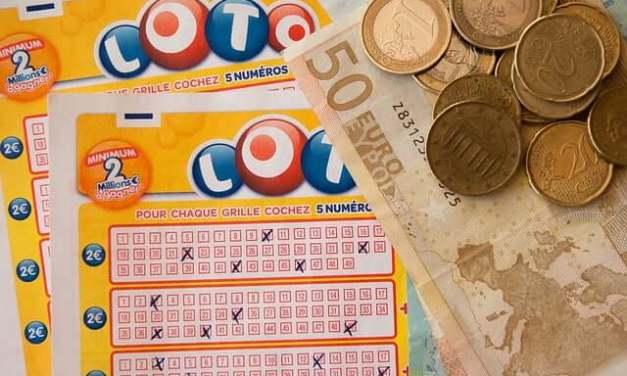 Loterij winnen? Nee, dank je!