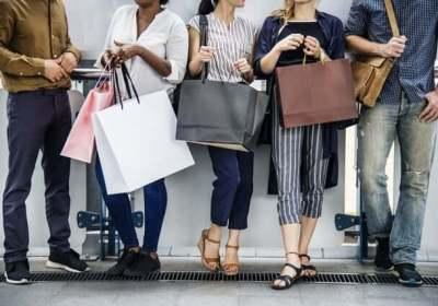 no spend month, besparen, sparen, porterenee, winkelen, minder winkelen, minder shoppen, minder kopen, minder uitgeven