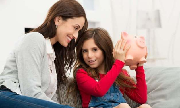 Single mom Jorien: 'Ik kon in 3 jaar een derde van mijn hypotheek aflossen'