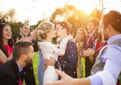 bruiloft sparen