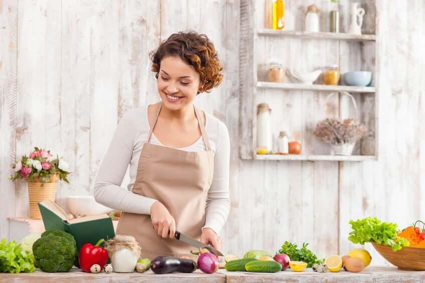 koken boodschappen