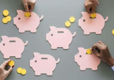 sparen buitenlands spaarrekening