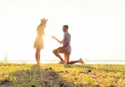 trouwen pensioen