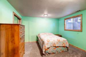 775 Northwoods Dr E Woodland-small-015-13-Lower Level Bedroom-666x445-72dpi