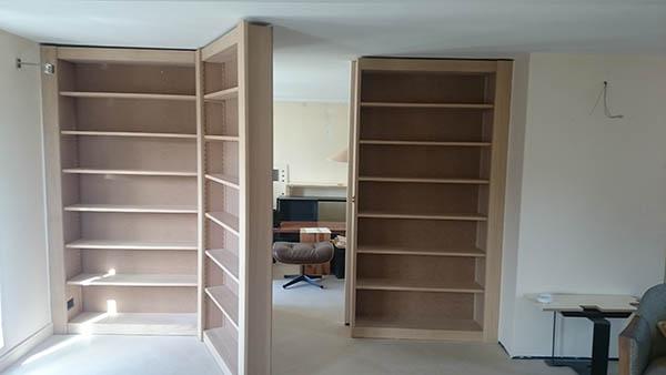 bibliotheques a 1 porte derobee fermee bibliotheques a 1 porte derobee entrouverte