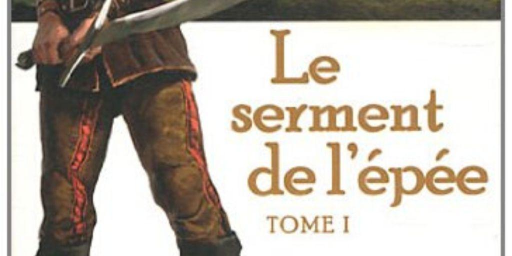 Dieu de la Guerre (Le), tome 1a : Le Serment de l'épée – David Weber