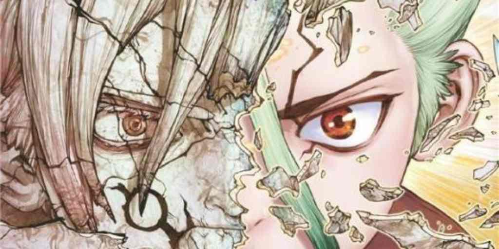 Dr. Stone, tome 15 : La Plus Puissante des armes – Riichiro Inagaki et Boichi