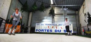 indoorskibaan