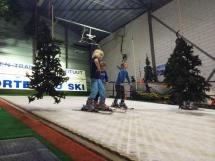 Kinderskilessen Indoor Skibaan Portes Du Ski1