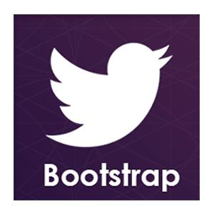 PORTFO_LIO - logo Bootstrap
