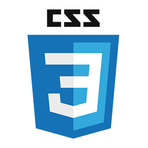 PORTFO_LIO - logo CSS3