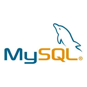 PORTFO_LIO - logo MySQL