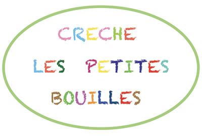 PORTFO-LIO Services Web - Client - Crèche Les Petites Bouilles