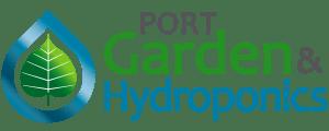 Port GARDEN & HYDROPONICS