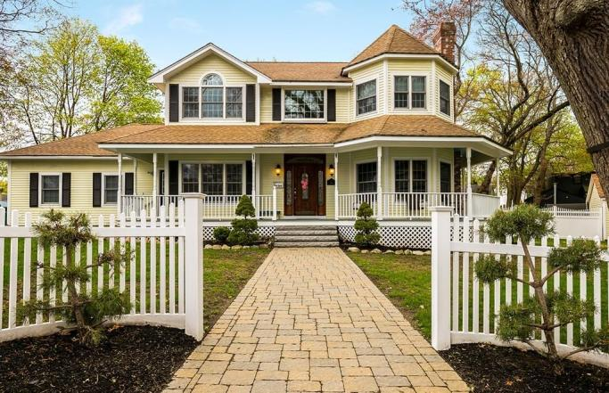 Redfin Sells Homes in Middlesex County, MA