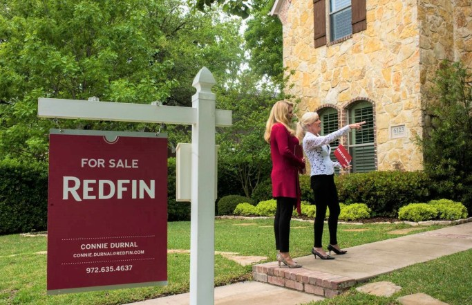 Redfin Tour Insights