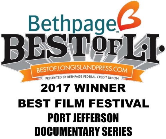 Best_of_Long_island_2017_best_film_festival_port_jefferson_documentary_series
