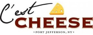 c'est cheese port jeff