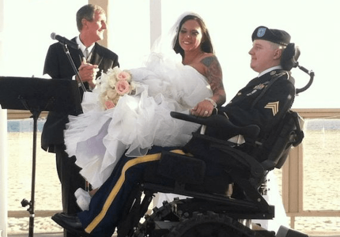 american veteran pjds