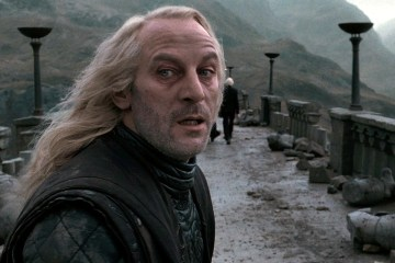 lucius malfoy slide