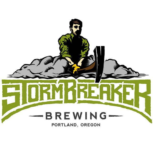 StormBreaker Brewing Portland BLT Week 2019 Photos by Steven Shomler