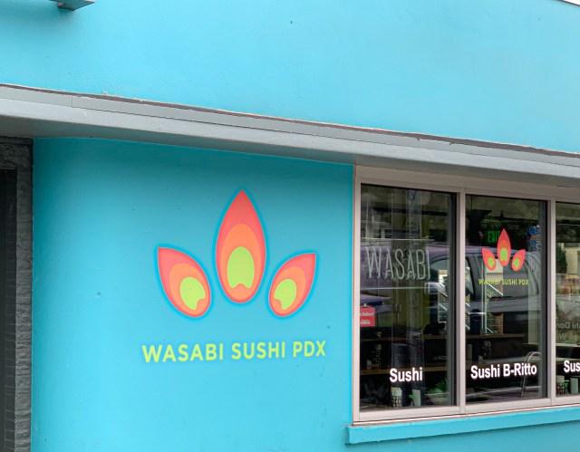 Wasabi Sushi PDX Portland BLT Week 2019 Photos by Steven Shomler