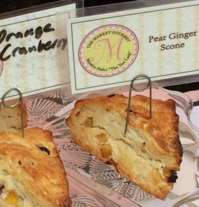 TheMarketGourmet_Scones