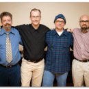 Four Men Graduate From New Life Recovery - Portland Rescue Mission