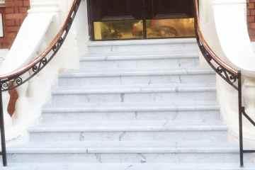 London Steps Copings