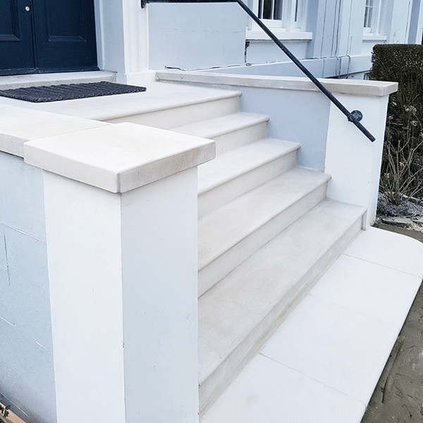 Portland Front Steps Project